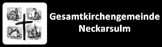 Gesamtkirchengemeinde Neckarsulm